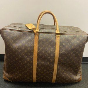 Louis Vuitton Large Monogram Suitcase